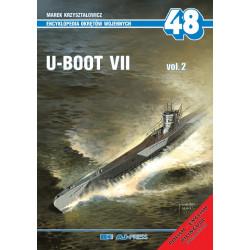 U-BOOT  VII Vol.2