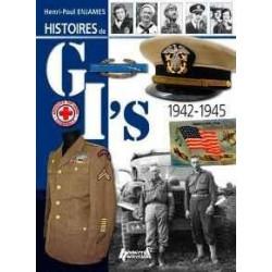 HISTOIRES DE GI'S 1943-1945...