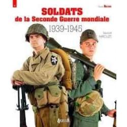 SOLDATS DE LA SECONDE...