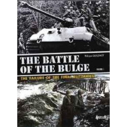 THE BATTLE OF THE BULGE : VOLUME 1