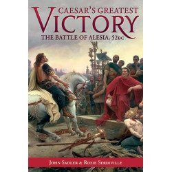 Caesar's Greatest Victory