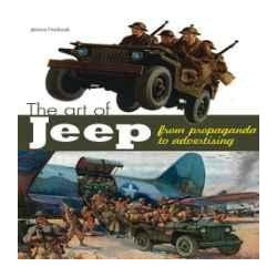 THE ART OF THE JEEP: FROM...