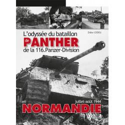 PANTHER EN NORMANDIE -...