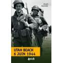 UTAH BEACH, 6 JUIN 1944