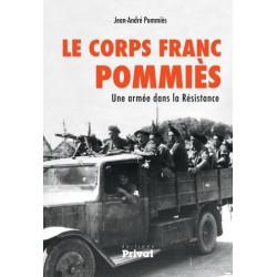 LE CORPS FRANC POMMIÈS