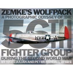 Zemke's Wolfpack - 506th...