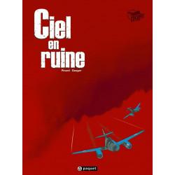 CIEL EN RUINE, TOME 1