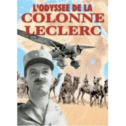 L'ODYSSEE DE LA COLONNE LECLERC