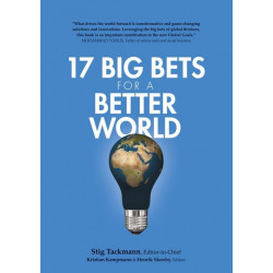 17 Big Bets for a Better World