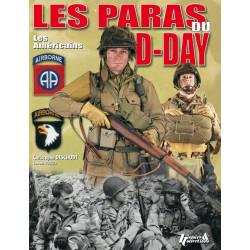 LES PARAS DU D-DAY TOME 1...