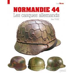 NORMANDIE 44 - LES CASQUES...