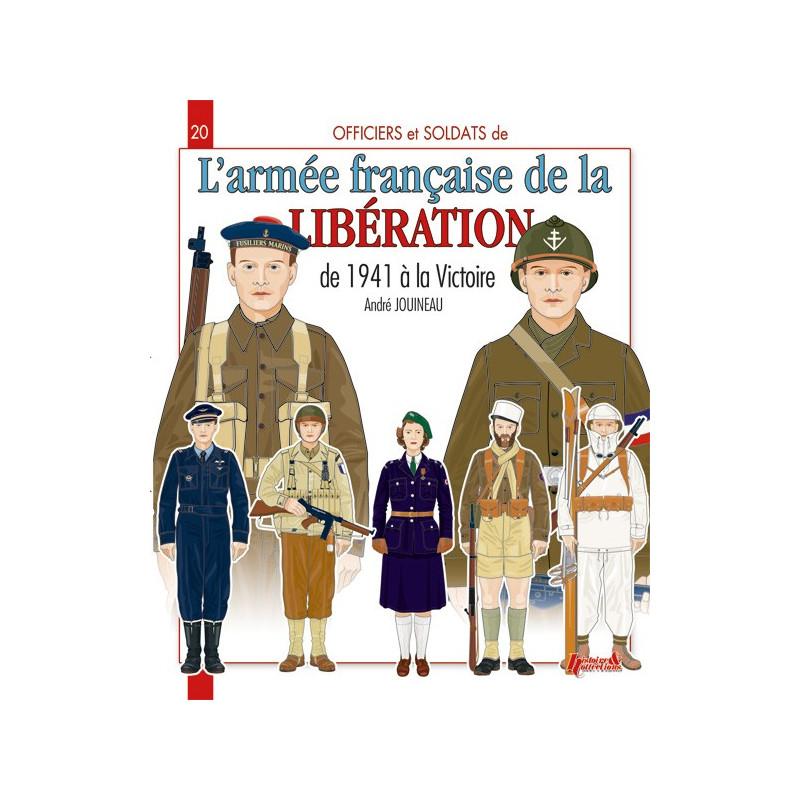 L'ARMEE FRANÇAISE DE LA LIBERATION