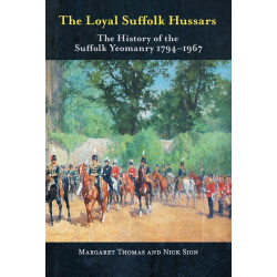 The Loyal Suffolk Hussars