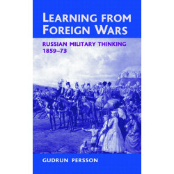Learning from Foreign Wars