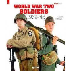 WORLD WAR TWO SOLDIERS:...