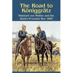The Road to Königgrätz
