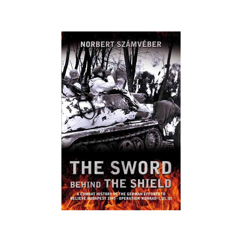The Sword Behind The Shield