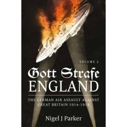 Gott Strafe England