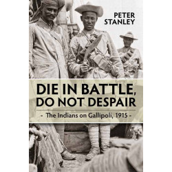 Die in Battle, Do not Despair