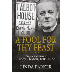A Fool for Thy Feast