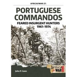 Portuguese Commandos