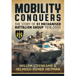 Mobility Conquers