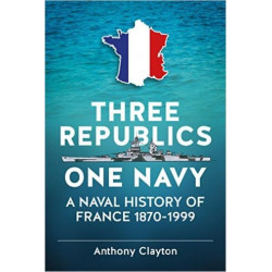 Three Republics One Navy