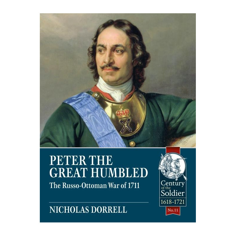 Peter The Great Humbled