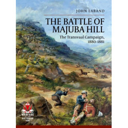The Battle Of Majuba Hill
