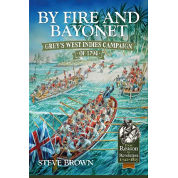 By Fire and Bayonet