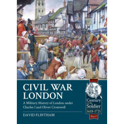 Civil War London