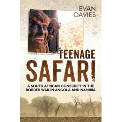 Teenage Safari