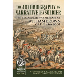 The Autobiography or Narrative of a Soldier