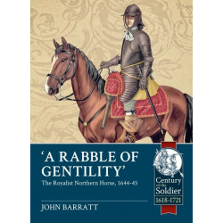 'A Rabble of Gentility'