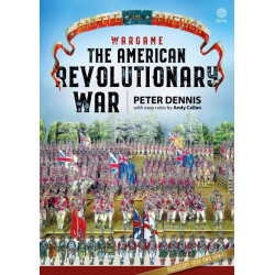Wargame: The American Revolutionary War