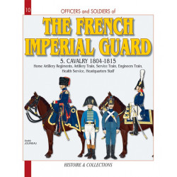 French Imperial Guard Volume 5