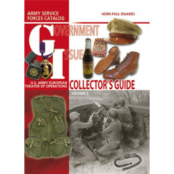GI Collector's Guide, Volume 2
