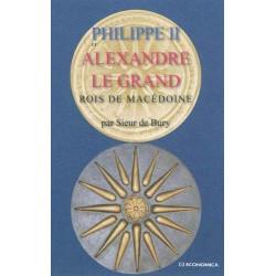 PHILIPPE ET ALEXANDRE LE...
