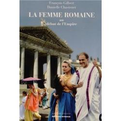 LA FEMME ROMAINE AU DEBUT...