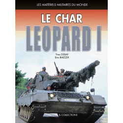 Char Leopard I