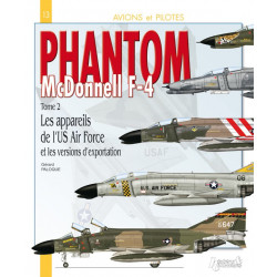 PHANTOM MC DONNEL F-4 T2