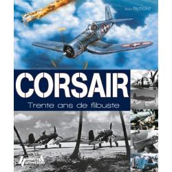 CORSAIR 30 ANS DE FLIBUSTE