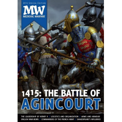 1415: The Battle of Agincourt