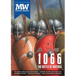 1066: The Battle of Hastings