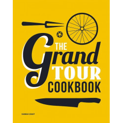 The Grand Tour Cookbook