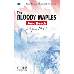The bloody maples