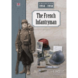 The French Infantryman