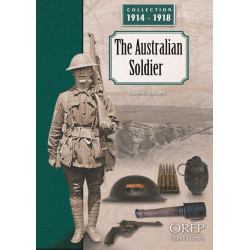 The Australian Soldier