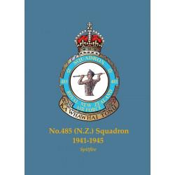 No.485 (N.Z.) Squadron, 1941-1945