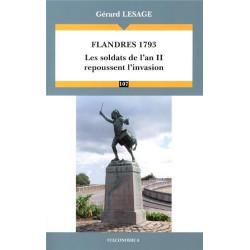 FLANDRES 1793 - LES SOLDATS...
